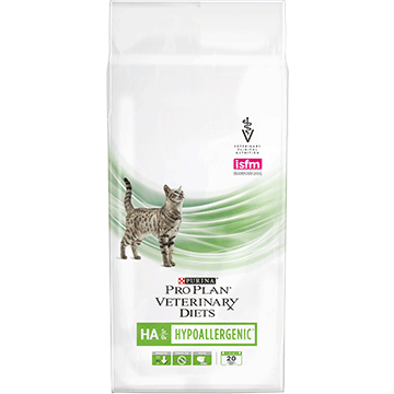 ​PURINA® PRO PLAN® VETERINARY DIETS HA St/Ox Hypoallergenic