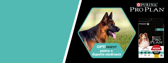 Purina Pro Plan Optidigest